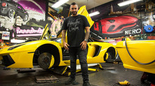 Supercar Customiser: Yianni