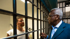 Death Row: The New Arrivals with Trevor McDonald