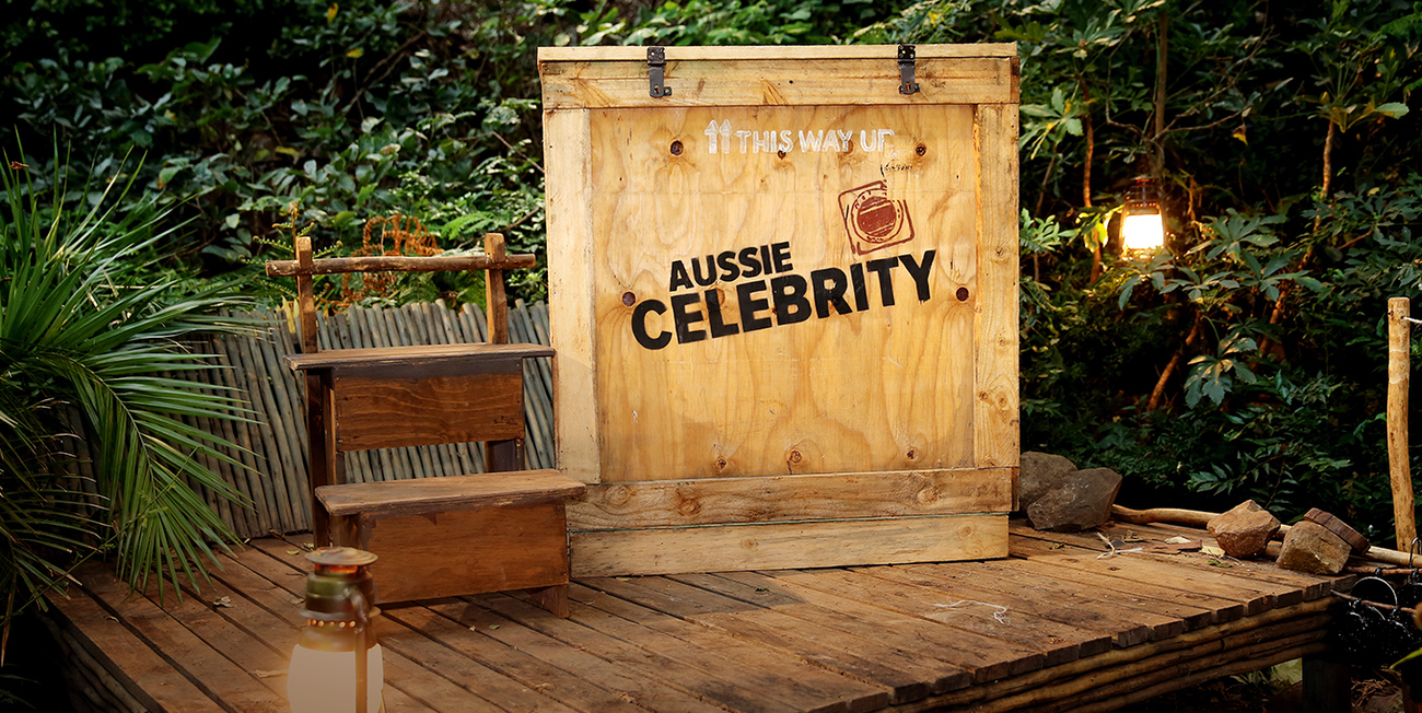 I'm A Celebrity... Get Me Out Of Here! Australia