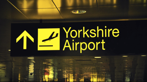 Yorkshire Airport