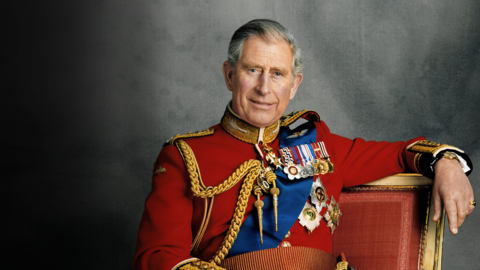 Charles - The Monarch And The Man