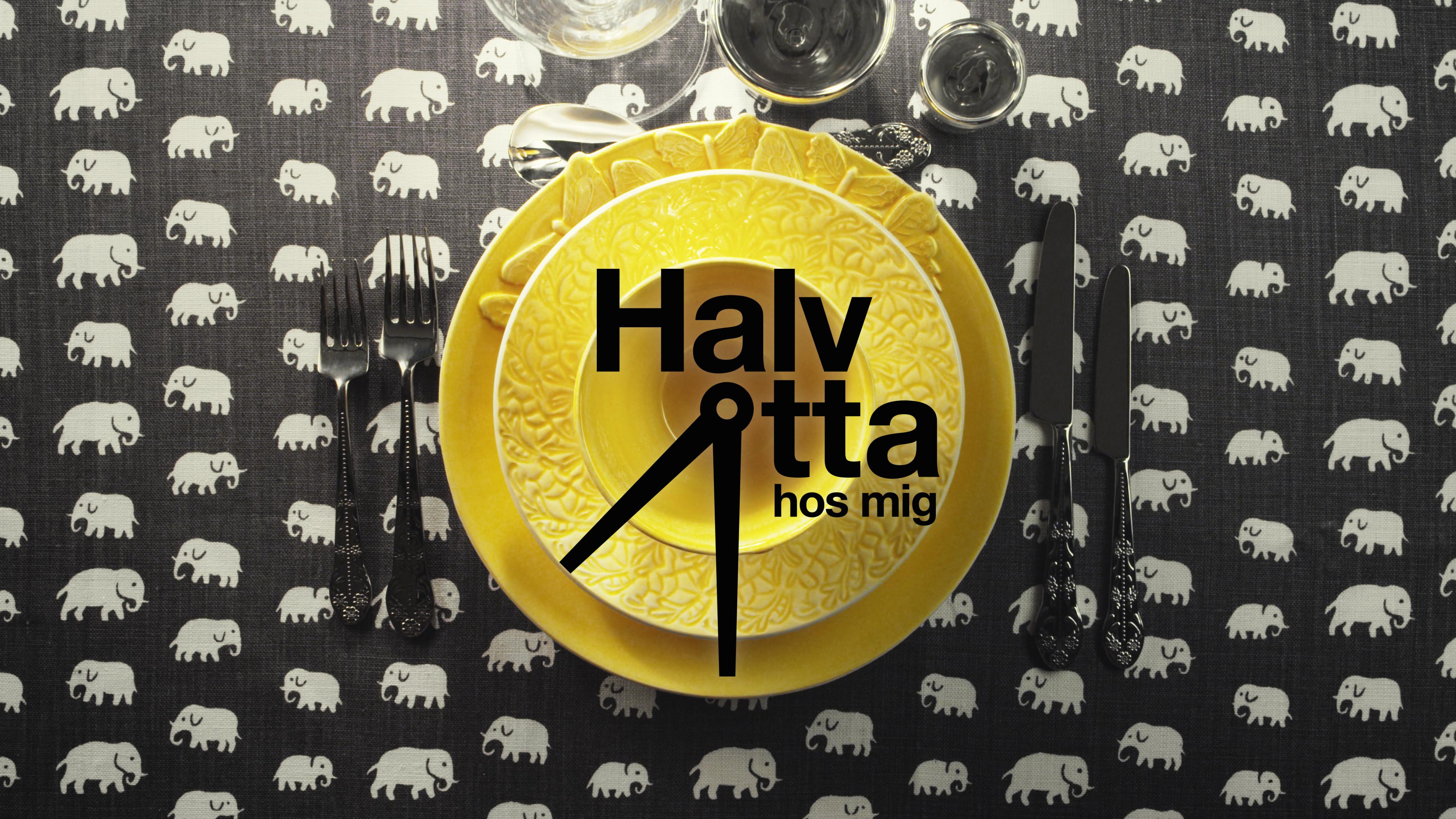 Halv Åtta Hos Mig