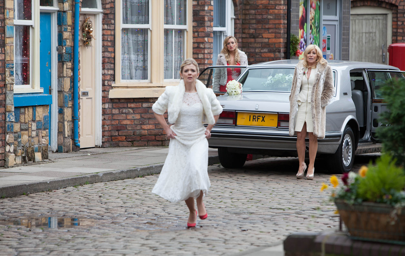Coronation Street - <p>
