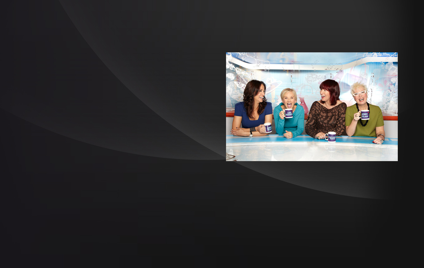 Loose Women - <p>