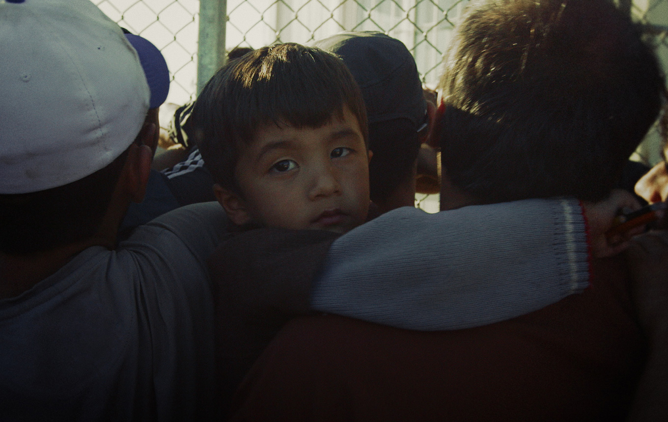 """Refugee Unknown (Tuntematon Pakolainen) - <p>  <span style=""""background-color: initial;"""">Unknown refugee is an authentic documentary of encounters that are not covered by the news.</span> </p>"""