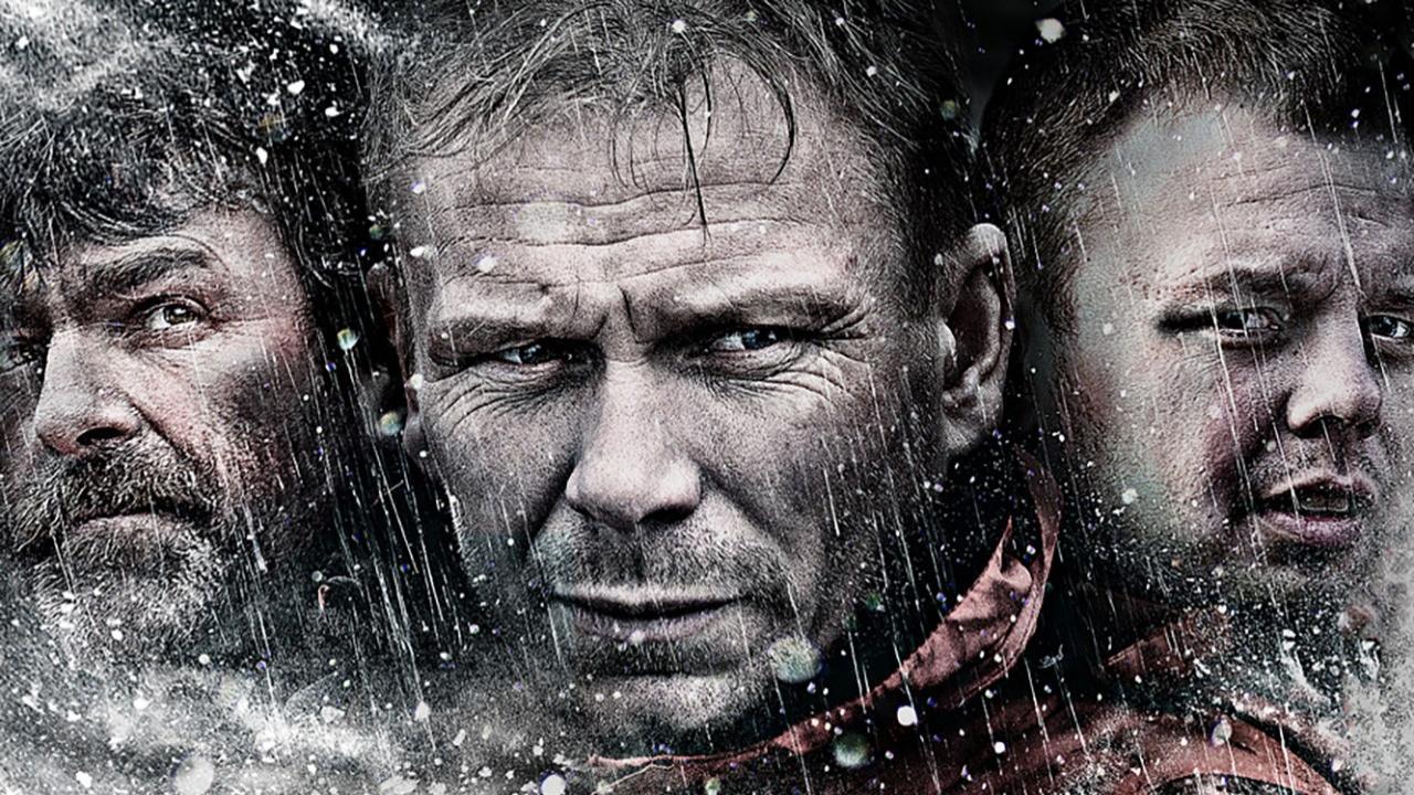 Ice Road Rescue - <p>            Follow road rescuers through the extreme Norwegian winter season. </p>
