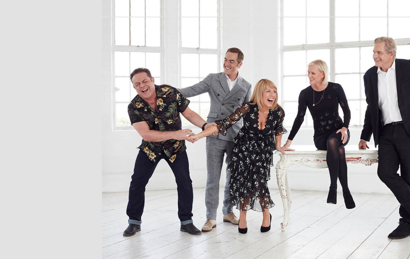 Cold Feet - <p>
