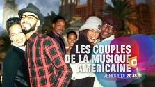 Les couples légendaires de la musique américaine