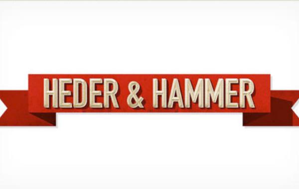 Heder & Hammer